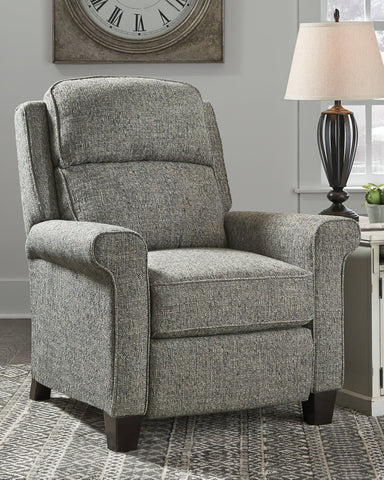 Evanside Signature Design by Ashley Recliner