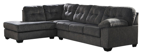 Accrington 2Piece Sectional with Chaise