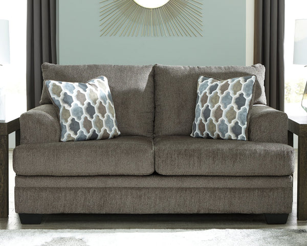 Dorsten Signature Design by Ashley Loveseat image