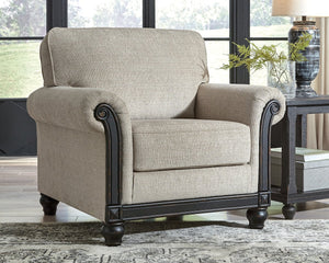 Benbrook Signature Design by Ashley Chair image