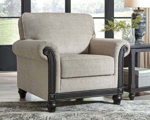 Benbrook Signature Design by Ashley Chair
