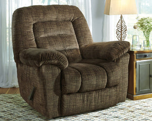 Hengen Signature Design by Ashley Recliner image