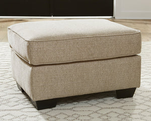 Ardmead Benchcraft Ottoman image