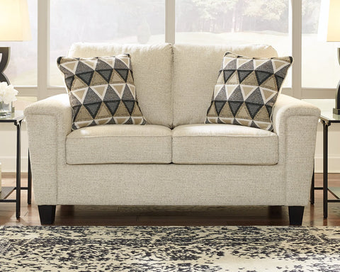Abinger Signature Design by Ashley Loveseat