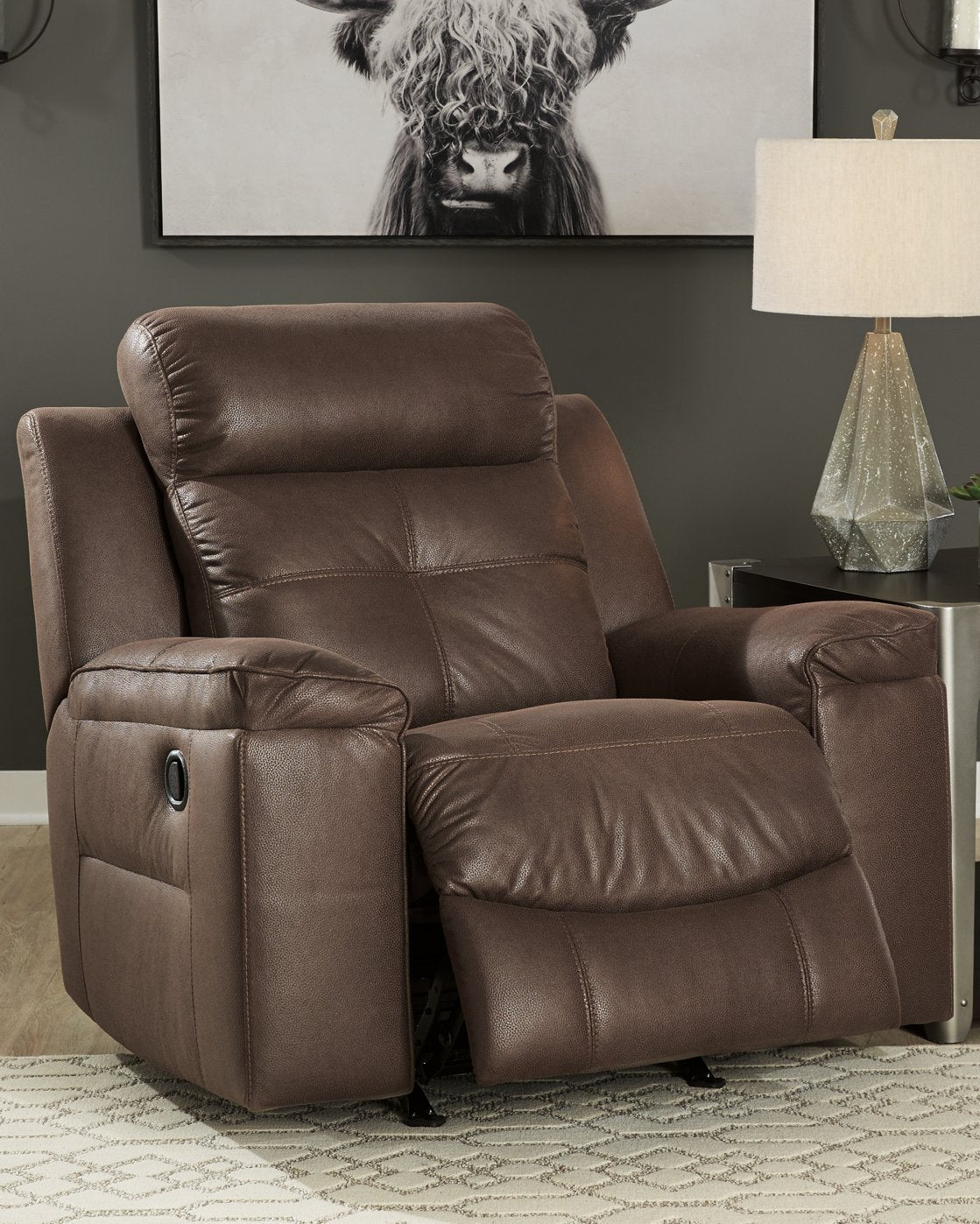 Jesolo Signature Design by Ashley Recliner image