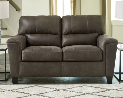 Navi Signature Design by Ashley Loveseat