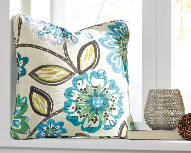 Mireya Signature Design by Ashley Pillow Set of 4 image