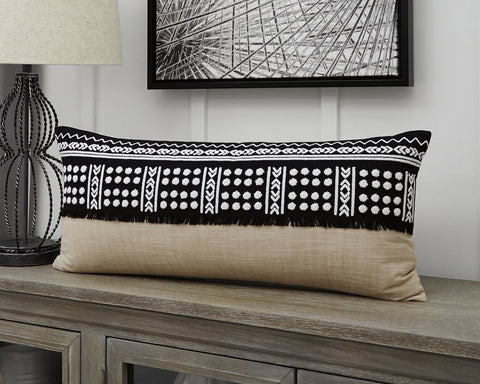 Mateja Signature Design by Ashley Pillow Set of 4