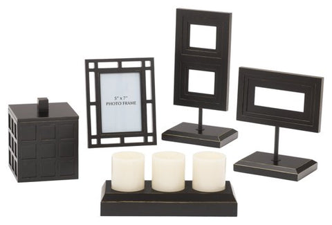 Deidra Signature Design by Ashley Table Accessory Set