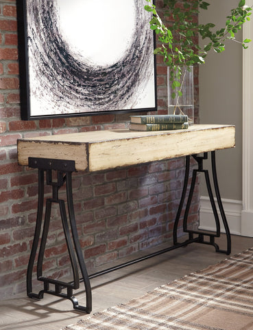 Vanport Signature Design by Ashley Sofa Table image