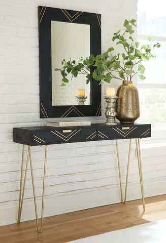 Coramont Signature Design by Ashley Console