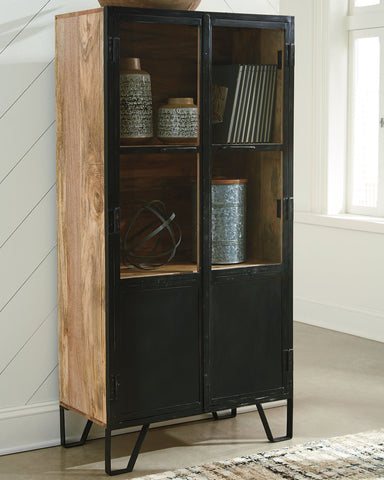 Gabinwell Signature Design by Ashley Cabinet image
