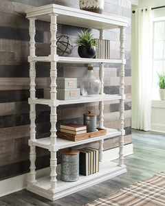 Dannerville Signature Design by Ashley Bookcase image