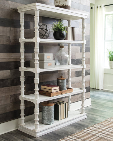 Dannerville Signature Design by Ashley Bookcase