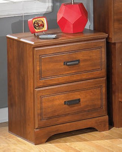 Barchan Signature Design by Ashley Nightstand image