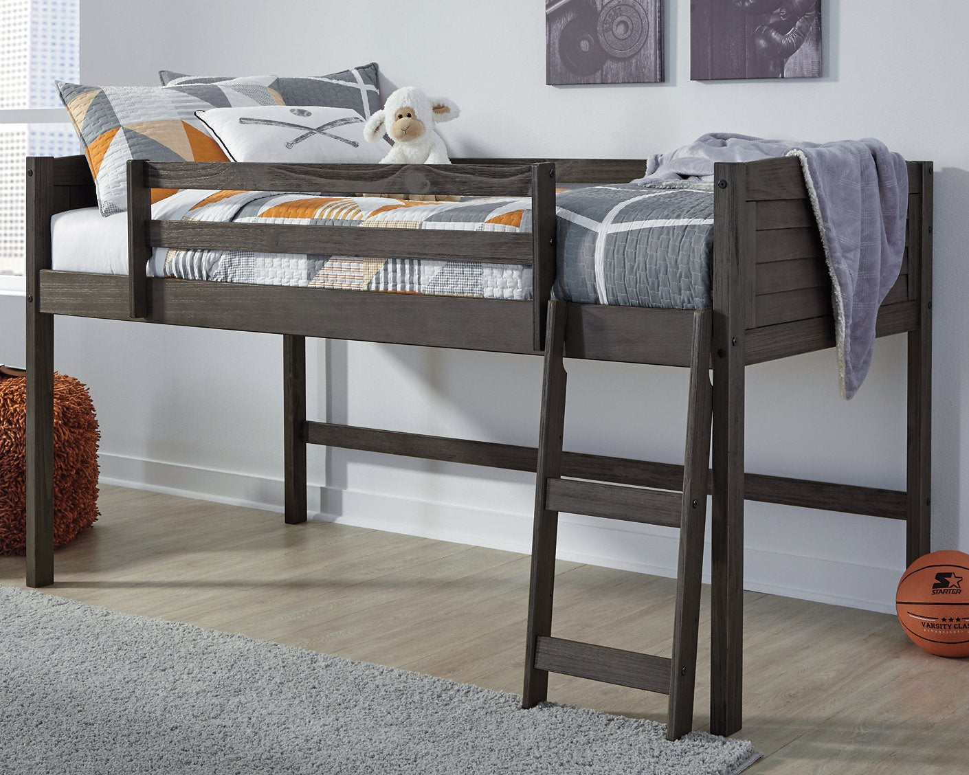 Caitbrook Signature Design by Ashley Bed image