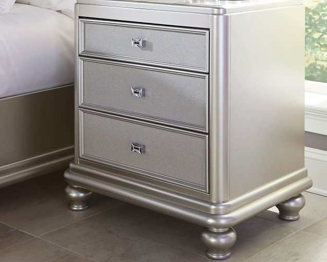 Coralayne Signature Design by Ashley Nightstand image