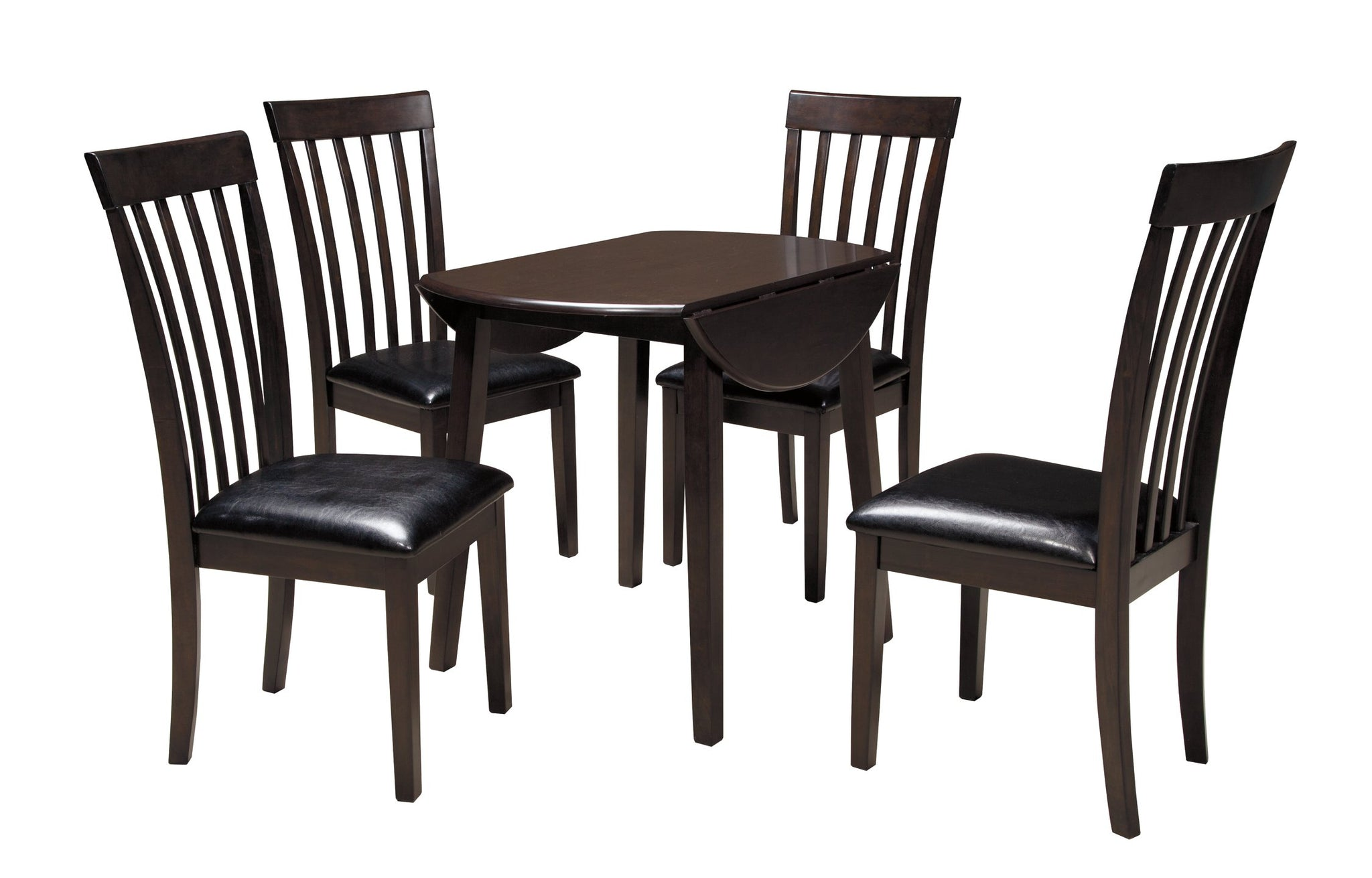 Hammis Signature Design 5-Piece Dining Room Set