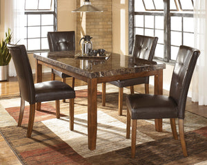 Lacey Signature Design by Ashley Dining Table