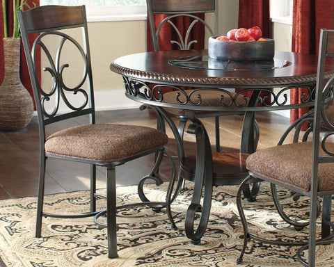 Glambrey Signature Design by Ashley Dining Chair