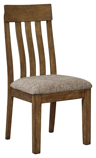 Flaybern Benchcraft Dining Chair image