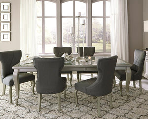 Coralayne Signature Design by Ashley Dining Table image