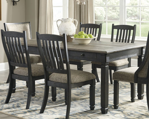 Tyler Creek Signature Design by Ashley Dining Table image