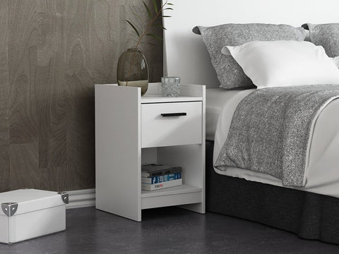 Central Park Signature Design by Ashley Nightstand
