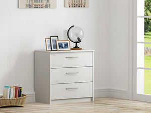 Finch Signature Design by Ashley Three Drawer Chest image