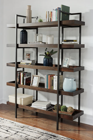 Starmore Signature Design by Ashley Bookcase image
