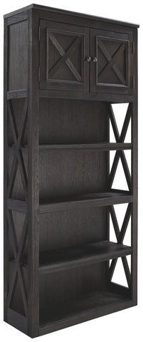 Tyler Creek 74 Bookcase