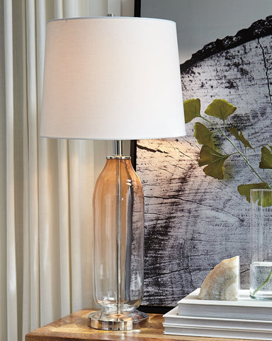 Sheyla Signature Design by Ashley Table Lamp