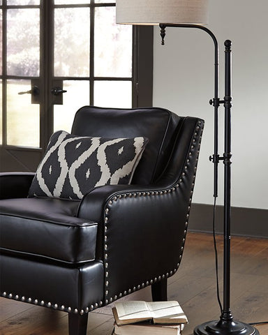 Anemoon Signature Design by Ashley Floor Lamp image