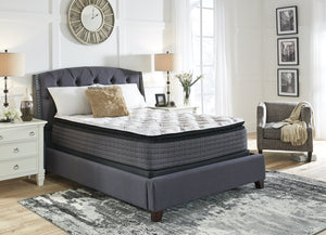 Limited Edition Pillowtop Sierra Sleep by Ashley Innerspring Mattress image