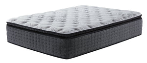 Manhattan Design Plush PT Sierra Sleep by Ashley Innerspring Mattress