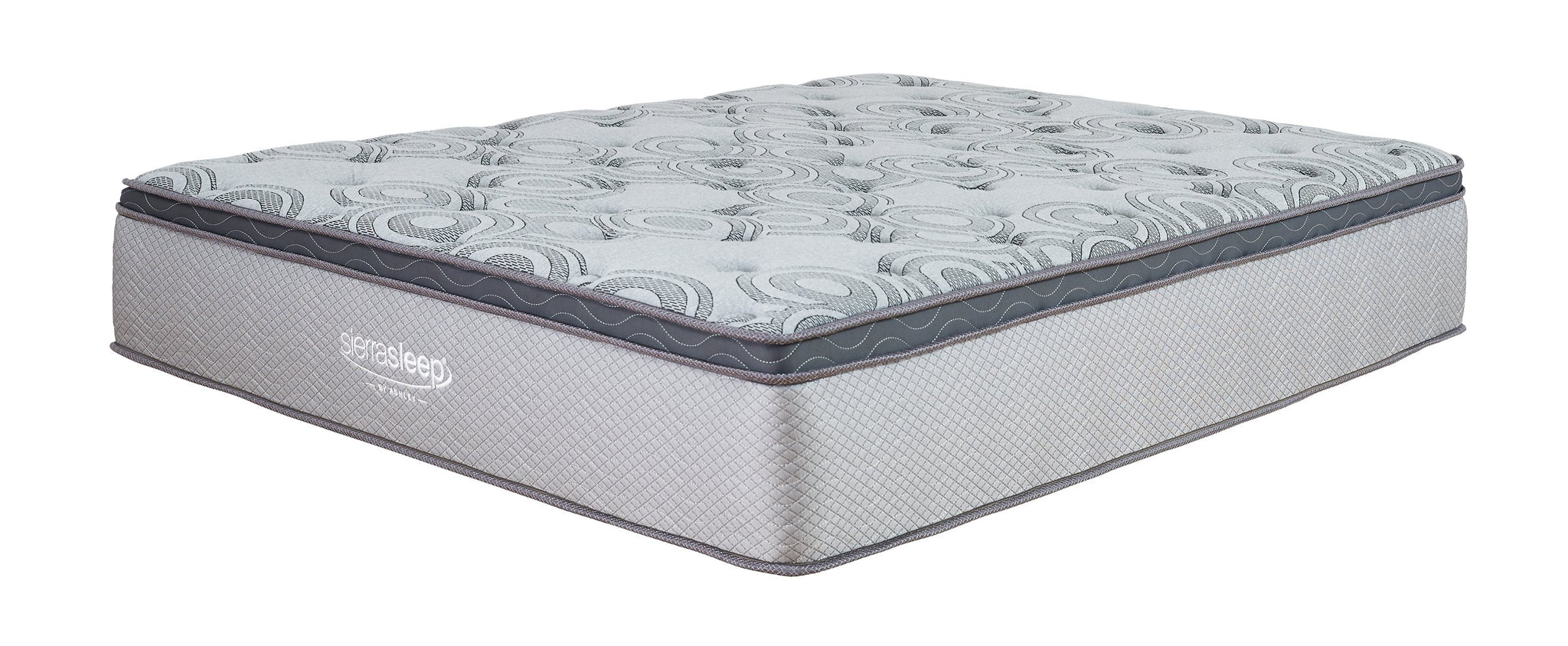 Augusta Sierra Sleep by Ashley Innerspring Mattress image
