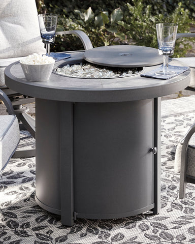 Donnalee Bay Signature Design by Ashley Fire Pit image