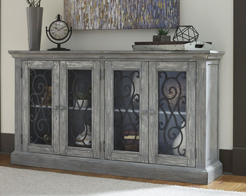 Mirimyn Signature Design by Ashley Cabinet image