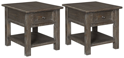 Wyndahl 2-Piece End Table Set image