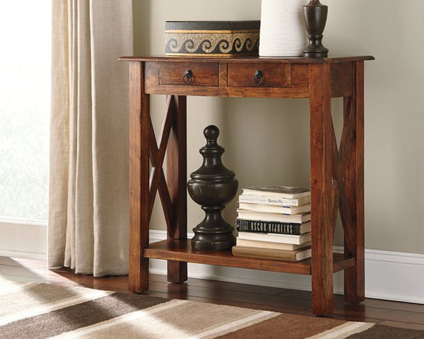 Abbonto Signature Design by Ashley Sofa Table