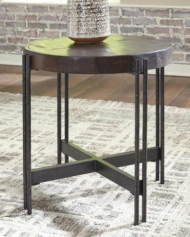 Jillenhurst Signature Design by Ashley End Table