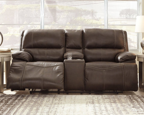 Ricmen Signature Design by Ashley Loveseat