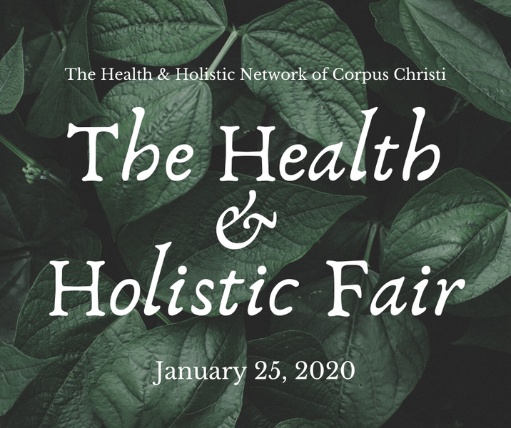 Health & Holistic Fair