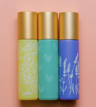 Load image into Gallery viewer, Fresh Start 10 mL Roller Bottle Trio