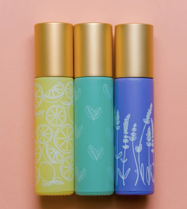 Fresh Start 10 mL Roller Bottle Trio