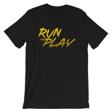 Load image into Gallery viewer, Run the Play T-Shirt