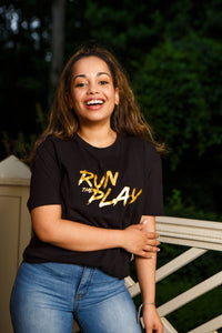Run the Play T-Shirt