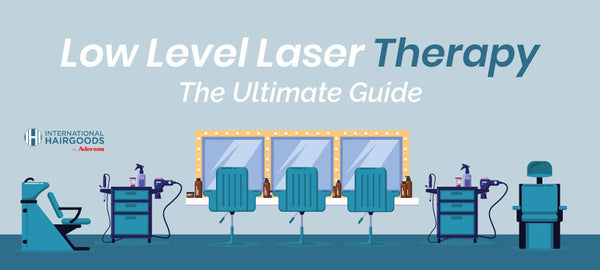 Low Level Laser Therapy (LLLT) | The Ultimate Guide