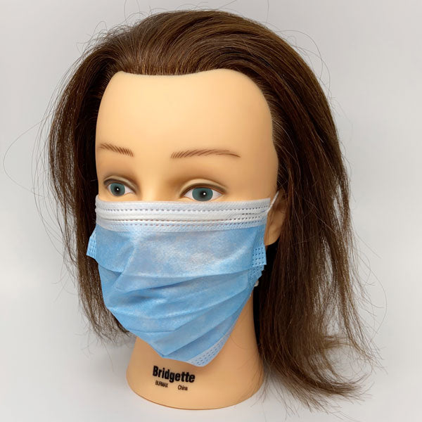 Disposable Face Masks (10/pack)