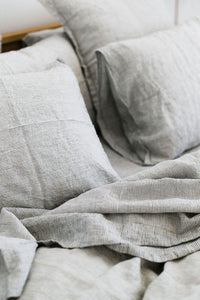 Pinstripe Sheet Set